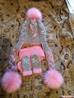 Diy Crafts - This Pin Was Discovered By Col - Marecipe Crochet Kids Hats, Baby Hats Knitting, Crochet Baby Clothes, Easter Crochet, Knitting For Kids, Baby Knitting Patterns, Knitted Hats, Crochet Patterns, Crochet Hat Sizing
