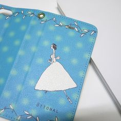 [iPhone Case] Wilis in Giselle - Sound of Ballet
