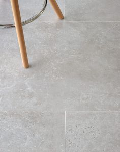 Dove Grey stone effect porcelain tiles, stunning large format grey porcelain floor tiles. Order your FREE sample of Dove Grey stone effect porcelain Marble Porcelain Tile, Ceramic Floor Tiles, Porcelain Floor, Grey Flooring, Kitchen Flooring, Limestone Flooring, Tile Flooring, Floors, Large Kitchen Tiles