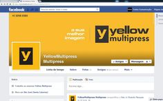 Facebook - Yellow