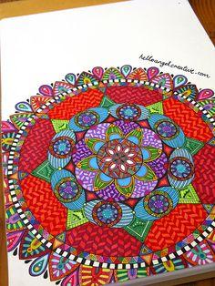 Mandala Art | Flickr - Photo Sharing!