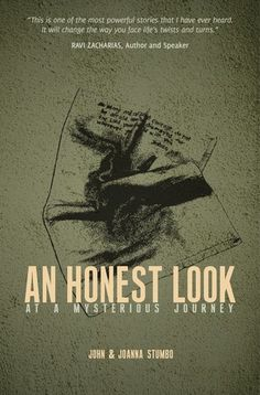 Image result for An honest look : at a mysterious journey