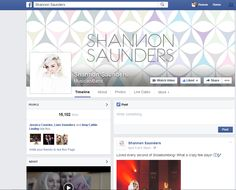 Facebook - I have this to research a little more about my Artist so I could gain broader knowledge. Very easy to use and the social network is also helpful to research musicians etc. Facebook being a social network also appeals to a younger audience so it is a great way to communicate and talk to others which is how I contacted her music company.