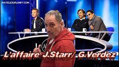 On a enfin des nouvelles de Gilles Verdez, (chroniqueur chez C Hanouna dans TPMP) , qui a été gravement blessé par la fameuse baffe du rappeur Joe Starr.
