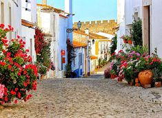 Terena, Alentejo, Portugal known for its pottery
