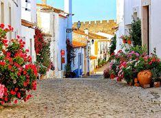 Terena, Alentejo, Portugal