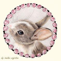 ウサギ Creatures