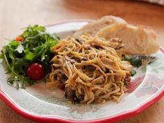 Spicy Chicken Spaghetti Recipe | Ree Drummond | Food Network