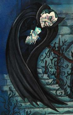 from dracula richard sala dracula richard sala illustration of count dracula