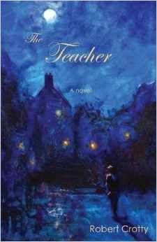 """After 47 years, my dad's novel has been finally published:   – """"The Teacher"""" by Robert Crotty  Learn more:  http://www.liamcrotty.com/american-literature-the-teacher-by-robert-crotty/  #ireland #irish #irishamerican #literature #americanliterature #irishamericanliterature #UNH"""