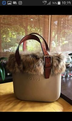 strap O Bag Mini, Bucket Bags, Hobo Bag, Satchels, Travel Bags, Fashion Bags, Leather Bag, Chanel, Handbags