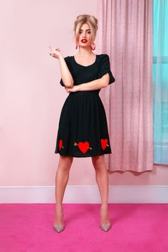 Cupid dress SALE