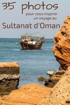 Sultanate of Oman Photos - Discover 35 pictures to show you what you can expect on a trip to this wonderful country: colors, architecture, animals. Voyage Oman, Voyage Dubai, Salalah, Places To Travel, Travel Destinations, Places To Visit, Oman Travel, Asia Travel, Travel Pictures