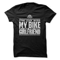 You Can Ride My Bike - #sweatshirt kids #sweatshirt hoodie. ADD TO CART => https://www.sunfrog.com/Automotive/You-Can-Ride-My-Bike.html?68278
