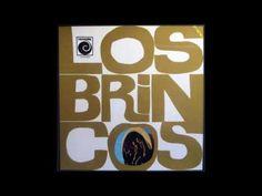 Los Brincos (1966) (Álbum completo)