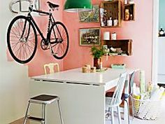 Painting Ideas for Daring & Dramatic People | Apartment Therapy