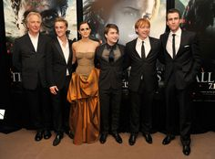 "Alan Rickman - ""Harry Potter And The Deathly Hallows: Part 2"" New York Premiere - Arrivals"