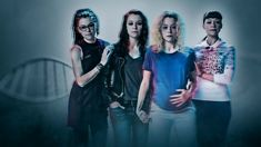 Joe Otterson might have riled up a few fans with the announcement that AMC is currently in the process of bringing a new story to the Orphan Black Orphan Black, Asymmetrical Pixie, Short Pixie, Pixie Cuts, Black Tv, Back To Black, Jamie Jones, Science Fiction Series, Alan Ashby