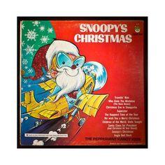 Christmas Records I M Morris The Moose Morris The Moose