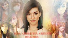 - Christina Grimmie by on DeviantArt Christina Grimmie, Deviantart, Movie Posters, Movies, Films, Film Poster, Cinema, Movie, Film