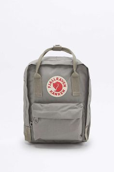 Fjallraven - Kanken Backpack Mini - Fog