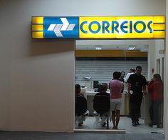 Correios - Norte Shopping