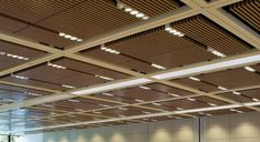 SUSPENDED CEILING ACOUSTIC - Cerca con Google