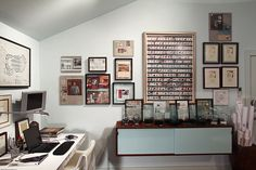 Tracey Overbeck Stead Design #Office
