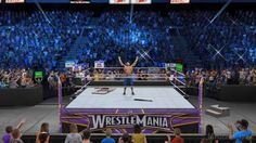 This game uses the concept wrestling between one player with another. It's very challenging and exciting for you to try. WWE 2K15 for PC: http://www.hienzo.com/2015/05/wwe-2k15-pc-game-free-download.html