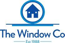 The Window Company Logo