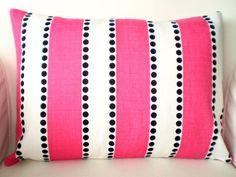 Pillows Decorative Pillows Lumbar Throw Pillow by fabricjunkie1640, $14.00