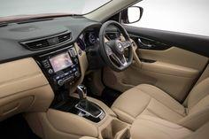 2017 Nissan Murano Hybrid redesign