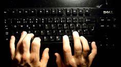 Tietokoneen käyttöä näppäimistöllä, viikko 12 (kertaus, valinta- ja muokauskomennot) Riku Järvinen Computer Keyboard, Teacher, School, Professor, Computer Keypad, Keyboard, Schools