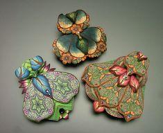 Jana Roberts Benzon - dimensional cane