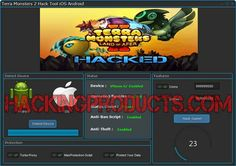 Terra Monsters 2 Hack Terra Monsters, Ios, Software, Monster 2, Android, Hacks, Cheating, Iphone 6, Tips