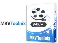 نرمافزا MKVToolNixزیرنویس SRT را به صورت Soft Sub به فیلم های MKV یا MP4 چسبانده و نمایش فیلم را راحت میکند.