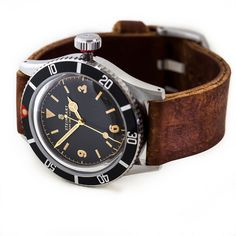 New arrival: Steinhart Ocean One Vintage - Page 7