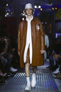 Prada Menswear Fall Winter 2018 Milan