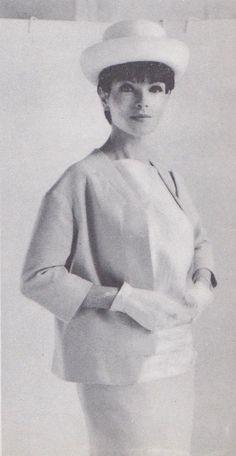 Carven Votre Beaute - Spring 1961