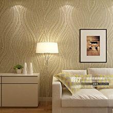 Kvaliteetne luksus 3D reljeefne esineb suur lille taustapildid + linasest riidest tahke tapeet liveing toas TV tagaseina paber (Hiina (Mandri))