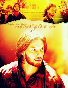 I think Ben Barnes suited to be Prince Amrothos of Dol AMroth in this fanfiction of LOTR --->https://www.fanfiction.net/s/5025349/1/Drummer