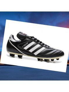 adidas kaiser 5 liga cuir fg noir blanc chaussures de football au Royaume-Uni rmC3e