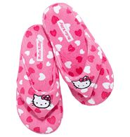 Hello Kitty® Slipper