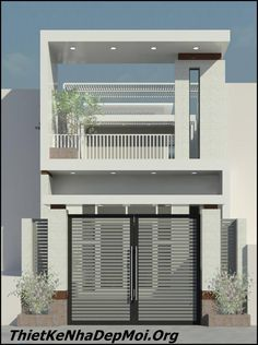 Exterior De Casas Rejas 26 Ideas For 2020 Grill Gate Design, Front Gate Design, House Gate Design, Door Gate Design, Gate House, Villa Design, Facade Design, Exterior Design, Cool House Designs