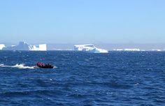 Traveling in a Zodiac through rough water is a regular part of exploring Antarctica. Fine Art America, Explore, Wall Art, Building, Artist, Travel, Viajes, Buildings, Artists