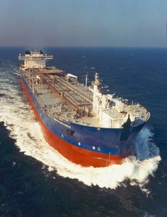 Navion Britannia - Shuttle Tanker Merchant Navy, Merchant Marine, Tanker Ship, Marine Engineering, Oil Tanker, Yacht Boat, Armada, Sea And Ocean, Speed Boats