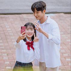 Mbc Drama, Drama Film, Drama Movies, The Love Club, Kim Sejeong, Ulzzang Korean Girl, Best Dramas, Korean Drama, Korean Couple