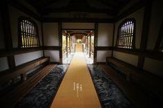 日本-天龍寺
