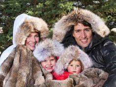 Justin Trudeau, wife Sophie, son Xavier and daughter Ella-Grace Trudeau Canada, Pm Trudeau, Justin Trudeau Family, Margaret Trudeau, Premier Ministre, Toronto Star, Canadian History, O Canada, The Victim