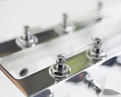 Electrical Guitar Company | The finest aluminum instruments